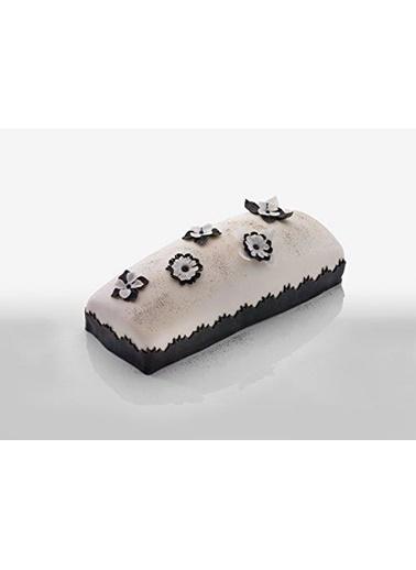 Zenker Zenker 7818 Creme Noir Teflon Kaplama Krem Baton Kek Kalıbı 30 cm Renkli
